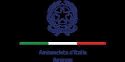Logo_Italian Embassy